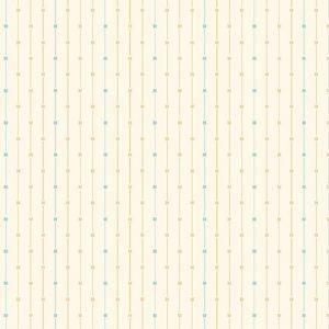 Tissu Andover A 9591 BL écru lemillepatch