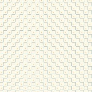 Tissu Andover A 9592 BL blanc lemillepatch