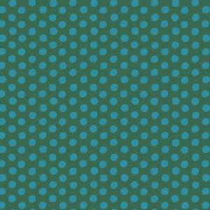 Tissu Free Spirit 070 vert lemillepatch