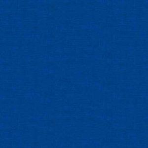 Tissu Makower 1473-B11 bleu lemillepatch