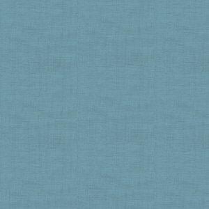 Tissu Makower 1473-B6 bleu lemillepatch