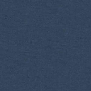 Tissu Makower 1473-B8 bleu lemillepatch