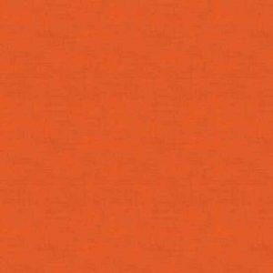 Tissu Makower 1473-N8 orange lemillepatch