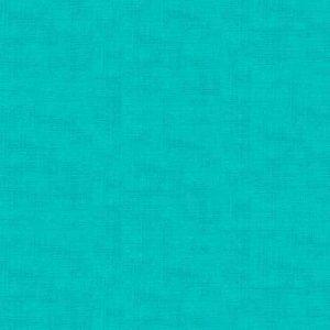 Tissu Makower 1473-T3 bleu lemillepatch