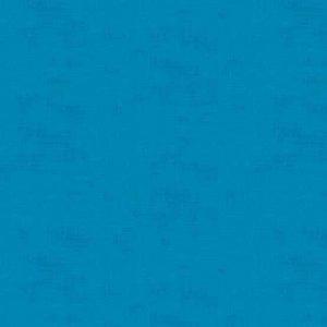 Tissu Makower 1473-T4 bleu lemillepatch
