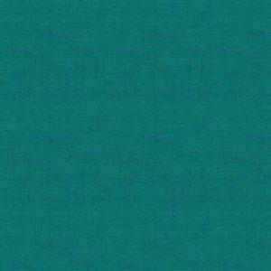 Tissu Makower 1473-T8 bleu lemillepatch