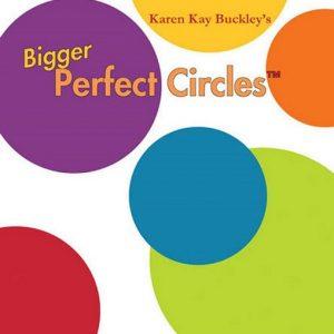Cercles Karen Kay - Lemillepatch