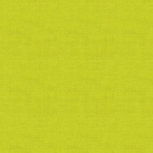 Tissu Makower 1473 G1 vert lemillepatch
