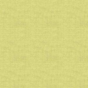 Tissu Makower 1473 G2 vert lemillepatch