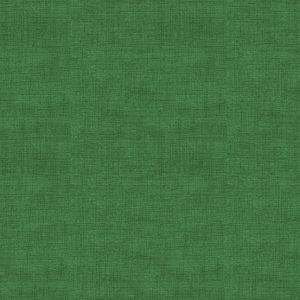 Tissu Makower 1473 G5 vert lemillepatch