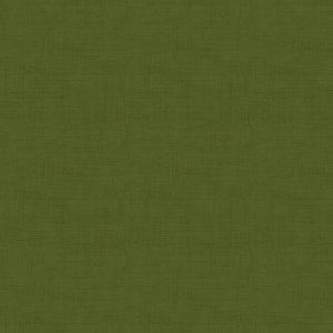 Tissu Makower 1473 G8 vert lemillepatch
