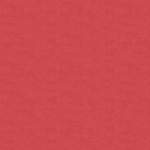 Tissu Makower 1473 R4 rose lemillepatch