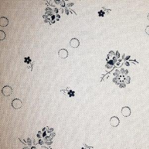 Tissu Moda 14862 21 écru lemillepatch