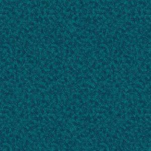 Tissu Stof 4501-462 bleu lemillepatch
