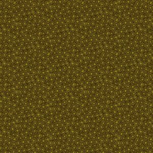 Tissu Stof 4518-012 vert lemillepatch