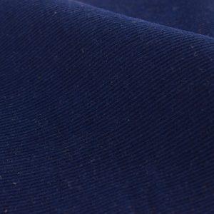 Tissu Dashwood 1808 Navy bleu lemillepatch