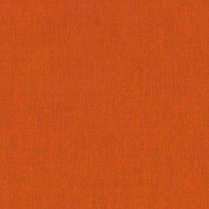 Tissu Stof Fabrics 2758-023 orange lemillepatch
