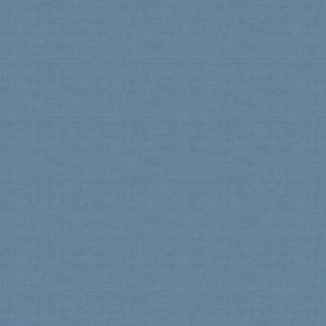 Tissu Makower 1473-B26 bleu lemillepatch