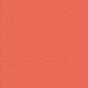 Tissu Makower 1473-C25 rose lemillepatch