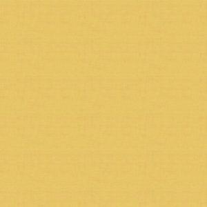 Tissu Makower 1473-Y22 jaune lemillepatch