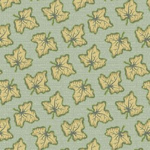 Tissu Andover 9770 G vert lemillepatch