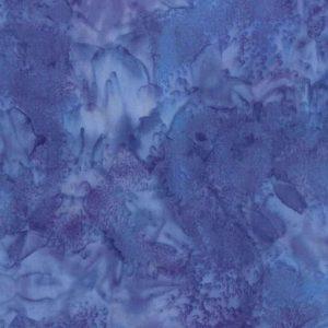 Tissu Stof 3018-040 bleu lemillepatch