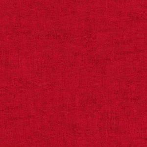Tissu Stof 4509-406 rouge lemillepatch