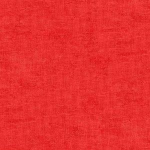 Tissu Stof 4509-407 rouge lemillepatch