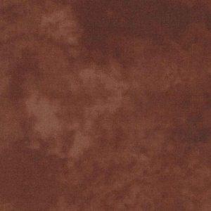 Tissu Stof 4516-306 marron lemillepatch