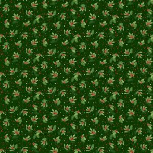 Tissu Makower  – 2377 G