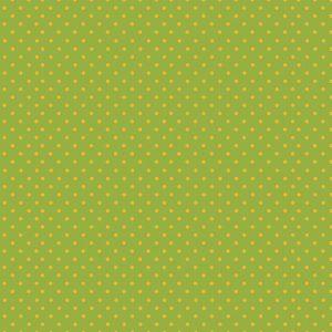 Tissu Makower 830-GY vert lemillepatch