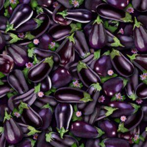 Tissu Quilting Treasures 28471-VJ violet lemillepatch